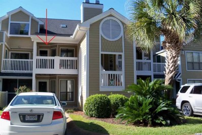 900 Courtyard Dr. UNIT M-14, Myrtle Beach, SC 29577 - MLS#: 1820588