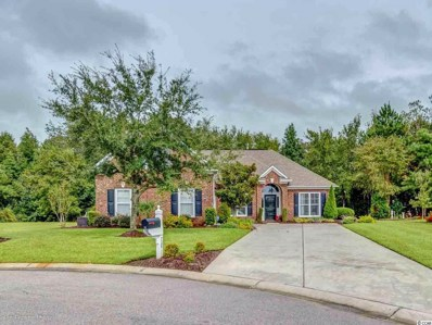736 Wigston Ct., Myrtle Beach, SC 29579 - MLS#: 1820660