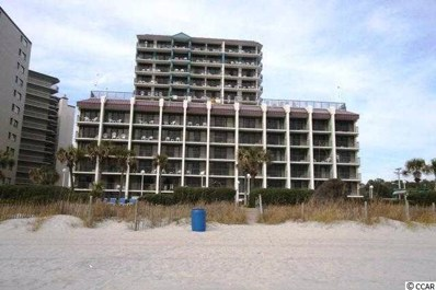 201 N 77th Ave. N UNIT 822, Myrtle Beach, SC 29577 - MLS#: 1820665