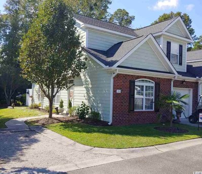 101 Jamestown Landing Rd. UNIT 706, Garden City Beach, SC 29576 - MLS#: 1820683