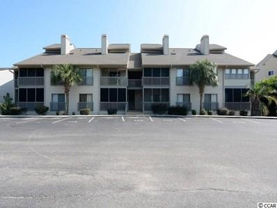 1356 Glenns Bay Rd. UNIT 203D, Myrtle Beach, SC 29575 - MLS#: 1820692