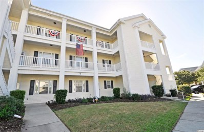 901 West Port Dr. UNIT 908, North Myrtle Beach, SC 29582 - MLS#: 1820732