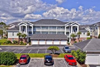 4834 Carnation Circle UNIT 304, Myrtle Beach, SC 29577 - MLS#: 1820752
