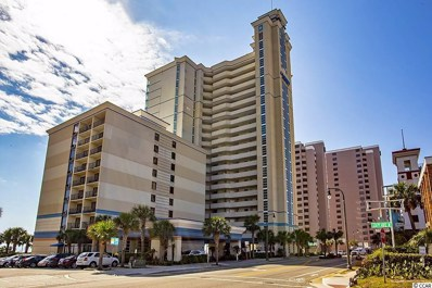 2504 N Ocean Blvd. UNIT 1832, Myrtle Beach, SC 29577 - MLS#: 1820774