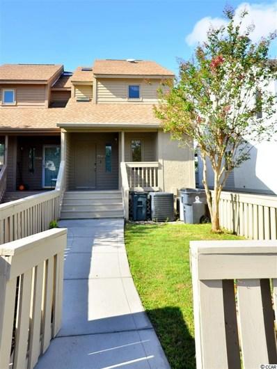 4108 Fairway Lakes Dr. UNIT 4108, Myrtle Beach, SC 29577 - #: 1820781