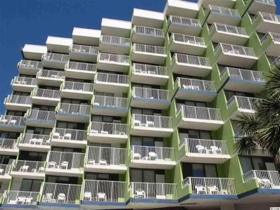 7000 N Ocean Blvd. UNIT 531, Myrtle Beach, SC 29572 - MLS#: 1820787