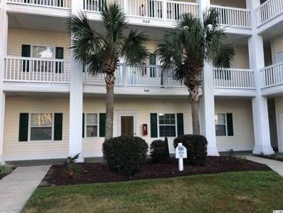 606 River Oaks Dr. UNIT 56-B, Myrtle Beach, SC 29579 - MLS#: 1820833