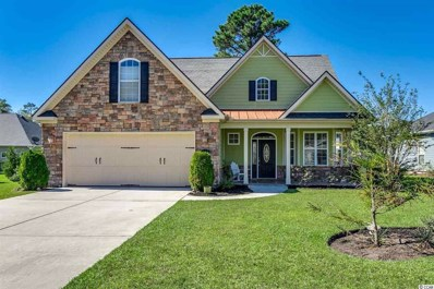 165 Swallow Tail Ct., Little River, SC 29566 - MLS#: 1820837