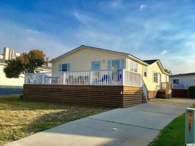 1571 Mason Circle, Surfside Beach, SC 29575 - MLS#: 1820873
