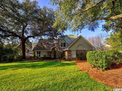 258 Black Duck Rd., Pawleys Island, SC 29585 - #: 1820936