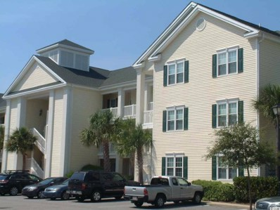 601 Hillside Dr. N UNIT 3426, North Myrtle Beach, SC 29582 - MLS#: 1821011