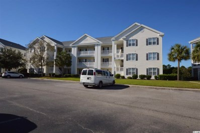 901 West Port Dr. UNIT 809, North Myrtle Beach, SC 29582 - MLS#: 1821042