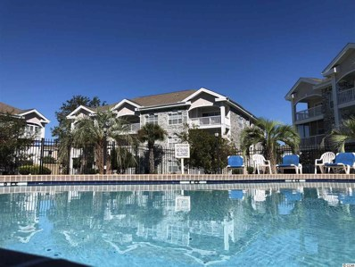 4725 Wild Iris Dr. UNIT 105, Myrtle Beach, SC 29577 - MLS#: 1821052
