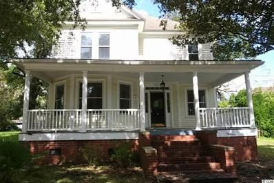 1012 Prince St., Georgetown, SC 29440 - MLS#: 1821072