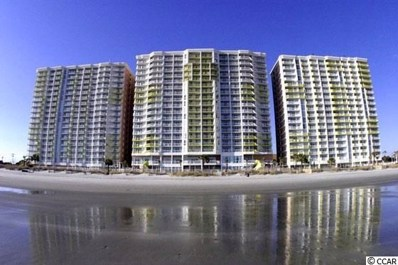 2801 S Ocean Blvd. UNIT 1622, North Myrtle Beach, SC 29582 - MLS#: 1821114