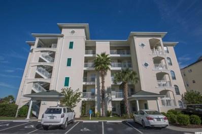 1100 Commons Blvd. UNIT 901, Myrtle Beach, SC 29572 - #: 1821141