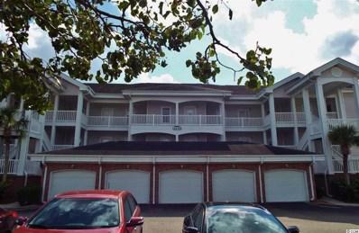 4839 Carnation Circle UNIT 7-105, Myrtle Beach, SC 29577 - MLS#: 1821174