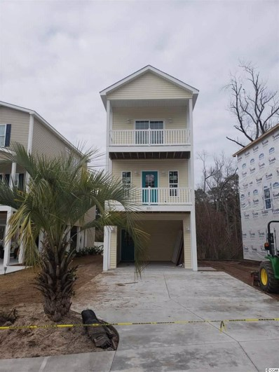851 9th Ave. S, North Myrtle Beach, SC 29582 - MLS#: 1821322
