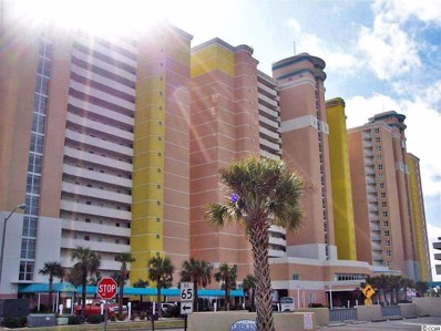 2801 S Ocean Blvd. UNIT 1038, North Myrtle Beach, SC 29582 - MLS#: 1821323