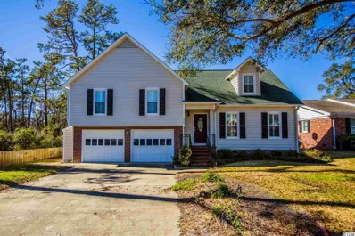 605 11th Ave. S, North Myrtle Beach, SC 29582 - MLS#: 1821345