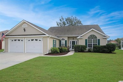 6915 Ashley Cove Dr., Myrtle Beach, SC 29588 - #: 1821605