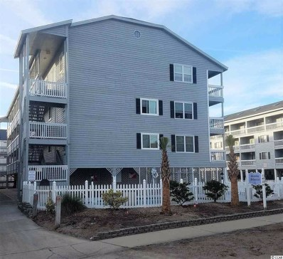 1429 N Waccamaw Dr. UNIT 301, Garden City Beach, SC 29576 - #: 1821640