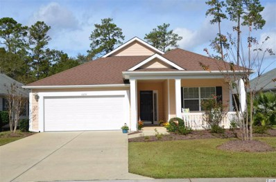 1026 Nittany Ct., Murrells Inlet, SC 29576 - MLS#: 1821671