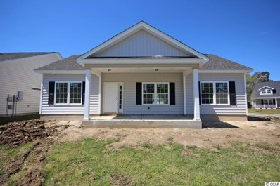 1547 Stilley Circle, Conway, SC 29526 - MLS#: 1821710