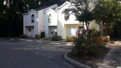 6703 Jefferson Pl. UNIT D-3, Myrtle Beach, SC 29572 - MLS#: 1821771