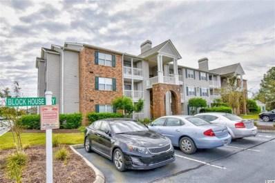 3741 Block House Way UNIT 732, Myrtle Beach, SC 29577 - #: 1821810