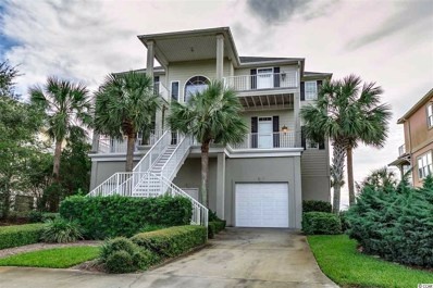 904 N Ocean Blvd., North Myrtle Beach, SC 29582 - MLS#: 1821813