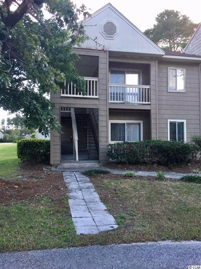 395 Myrtle Greens Dr. UNIT 320A, Conway, SC 29526 - MLS#: 1821911