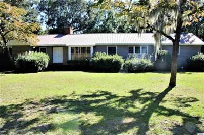 560 Belle Isle Rd., Georgetown, SC 29440 - #: 1821945