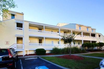1100 Possum Trot Rd. UNIT B-207, North Myrtle Beach, SC 29582 - MLS#: 1822000