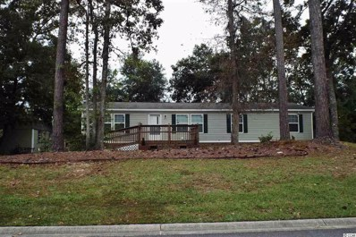 273 Hawks Nest Circle, Murrells Inlet, SC 29576 - MLS#: 1822020