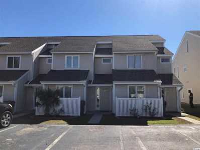 1100 Deer Creek Rd. UNIT C, Surfside Beach, SC 29575 - MLS#: 1822090