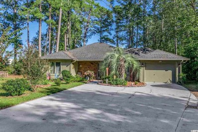 105 Holly Springs Ct., Conway, SC 29526 - MLS#: 1822095