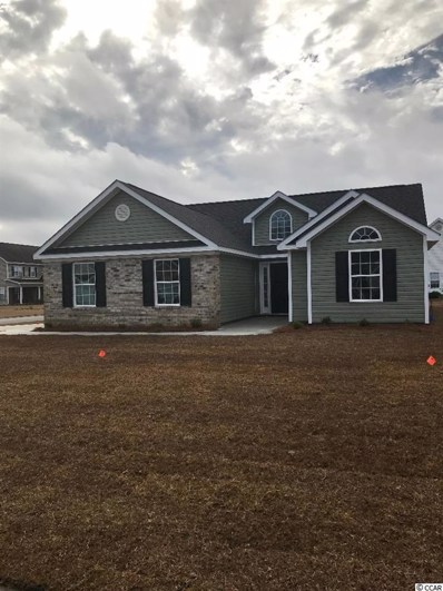 317 Middle Bay Dr., Conway, SC 29527 - #: 1822118