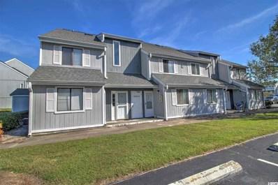 Golf Colony Ln. UNIT 5-H, Little River, SC 29566 - MLS#: 1822156