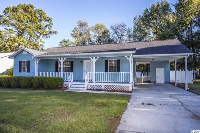 8569 Cedar Trace Dr., Myrtle Beach, SC 29588 - MLS#: 1822259