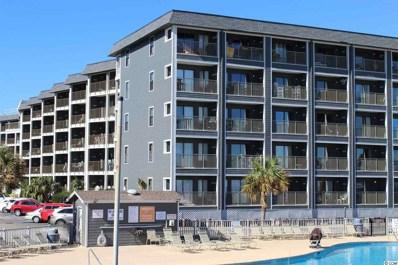5905 S Kings Highway UNIT 110A, Myrtle Beach, SC 29575 - MLS#: 1822266