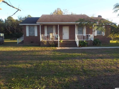 207 Martin Luther King Dr., Marion, SC 29571 - MLS#: 1822291