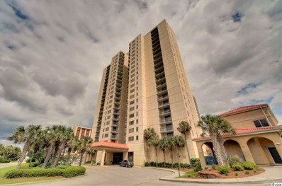 8560 Queensway Blvd. UNIT 410, Myrtle Beach, SC 29572 - MLS#: 1822306