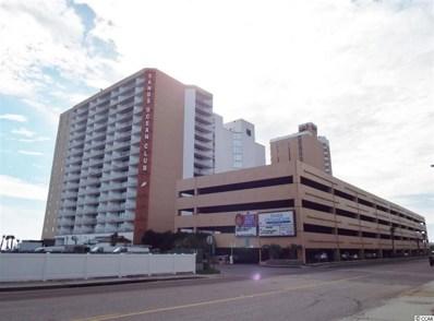 9550 Shore Dr. UNIT 1124, Myrtle Beach, SC 29572 - MLS#: 1822360