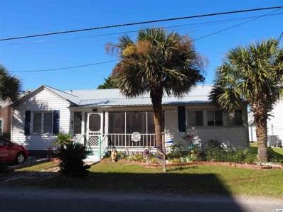 1616 Perrin Dr., North Myrtle Beach, SC 29582 - MLS#: 1822383