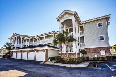 4860 Carnation Circle UNIT 204, Myrtle Beach, SC 29577 - MLS#: 1822499