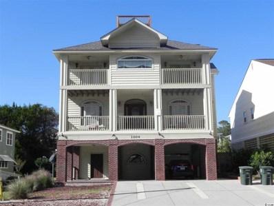 1004 South Ocean Blvd., North Myrtle Beach, SC 29582 - MLS#: 1822503