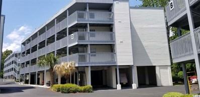 1500 Cenith Dr. UNIT D-203, North Myrtle Beach, SC 29582 - MLS#: 1822534
