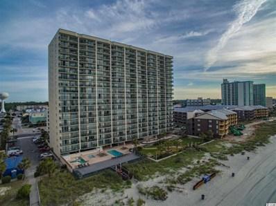 102 N Ocean Blvd. UNIT 1306, North Myrtle Beach, SC 29582 - MLS#: 1822550