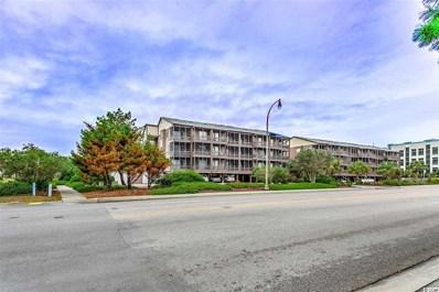 201 N Ocean Blvd. UNIT 235, North Myrtle Beach, SC 29582 - MLS#: 1822558